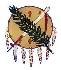 Oklahoma Osage Shield